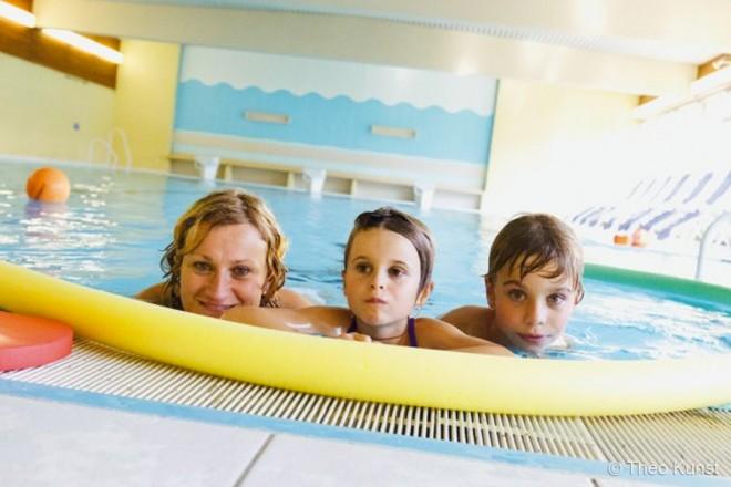 Saun & Hallenbad Gaming - Privatzimmer & Ferienwohnungen in Lunzer See