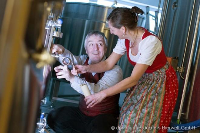 Bruckners Bierwelt - Privatzimmer & Ferienwohnungen in Lunzer See