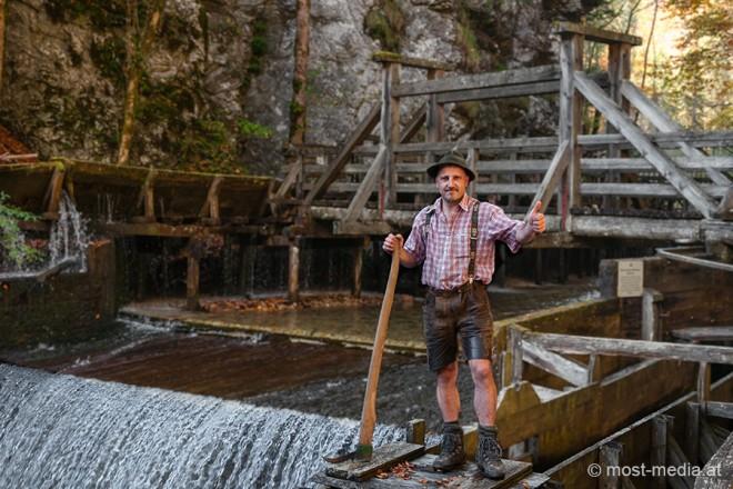 Mendlingtal Göstling - Privatzimmer & Ferienwohnungen in Lunzer See