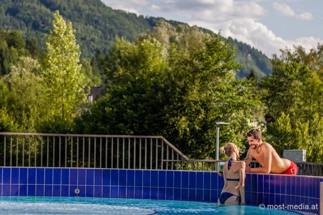 Solebad Göstling - Privatzimmer & Ferienwohnungen in Lunzer See